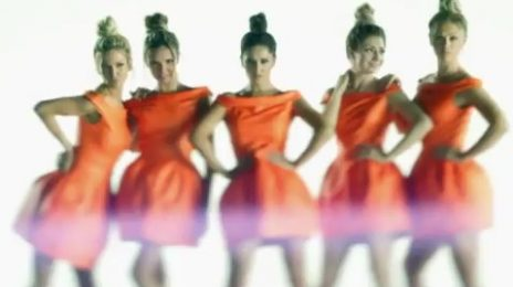 New Video: Girls Aloud - 'Something New'