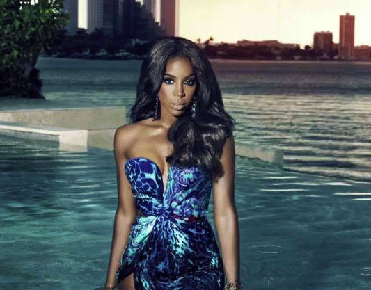 kelly rowland  New Video: Sean Paul   How Deep Is Your Love (Ft Kelly Rowland)
