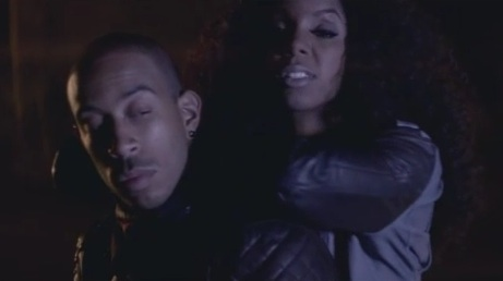 Behind The Scenes: Ludacris & Kelly Rowland's 'Representin'' Video