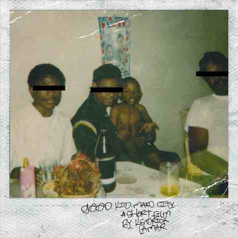 kendrick lamar gkmc standard Must Hear: Kendrick Lamar   Beyonce