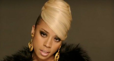 New Song: Keyshia Cole - 'Trust And Believe'