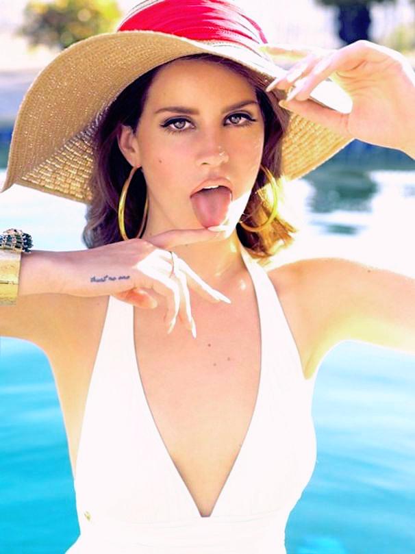 lana del rey tgj1 Lana Del Rey Annnounces UK Tour