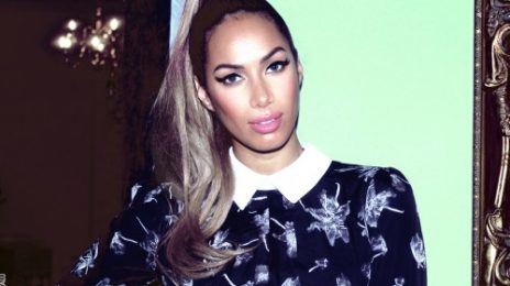 That Grape Juice Interviews Leona Lewis