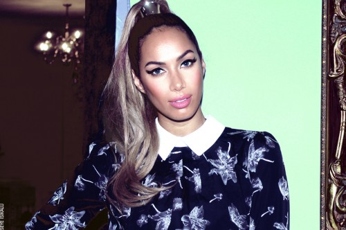 leaona lewis thatgrapejuice shoot main e1350381775955 That Grape Juice Interviews Leona Lewis