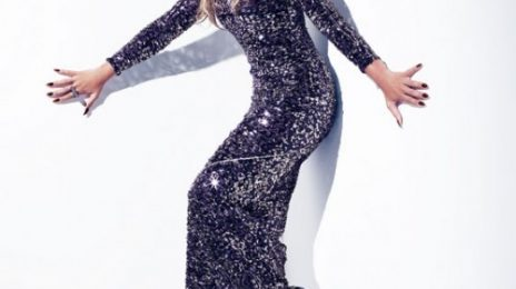 Must-See: Leona Lewis Soars At 'Stand Up To Cancer'