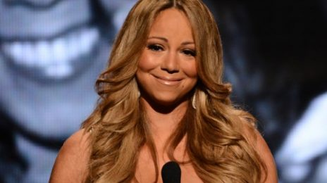 "Mariah Carey Breaks Silence; Says She ""Feels Emotionally Uncomfortable"" After Minaj Meltdown"