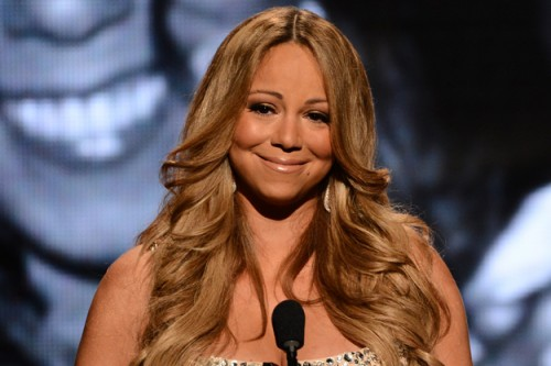 mariah carey american idol1 e1349372470634 Mariah Carey Breaks Silence; Says She Feels Emotionally Uncomfortable After Minaj Meltdown