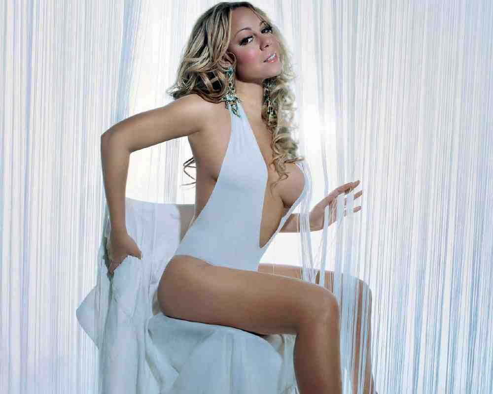 mariah carey she is diva Must See: Official Charts Release Top 10 Biggest Selling Females Of All Time
