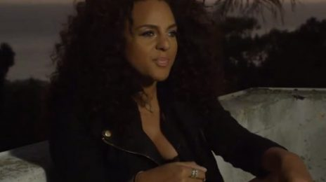 New Video:  Marsha Ambrosius - 'F*ck & Get It Over With'