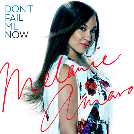 melanie amaro tgj Must See: Melanie Amaro   Dont Fail Me Now (Official Music Video)