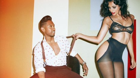 Miguel Takes 'The Thrill' To 'Jimmy Kimmel Live'