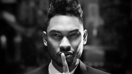 New Video: Miguel - 'The Thrill'