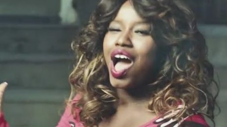 New Video: Misha B - 'Do You Think Of Me'