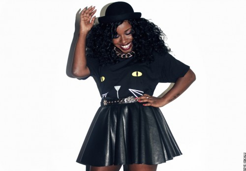 misha b the splash e1350383150198 Announcement: Misha B Comes To That Grape Juices The Splash / Preview Rihanna Diamonds Cover