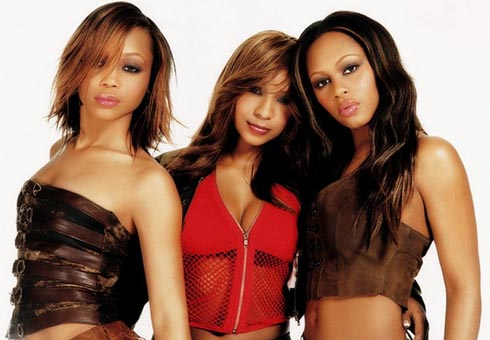 natina reed blaque Confirmed: Natina Reed (From Group Blaque) Killed