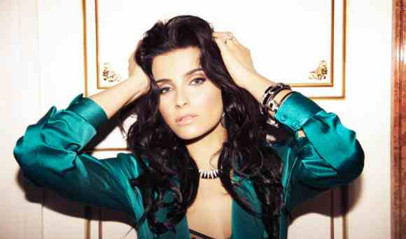 nelly furtado 2 The Spirit Indestructible: Nelly Furtado Talks Low Album Sales