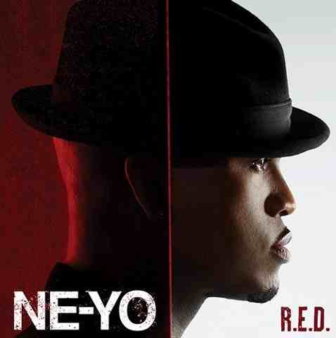neyo red cover Ne Yo : Starboy Nathan Isnt Genuine