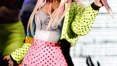 Nicki Minaj To Perform At American Music Awards 2012
