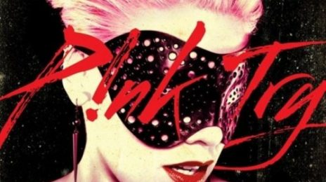 New Video: Pink - 'Try'