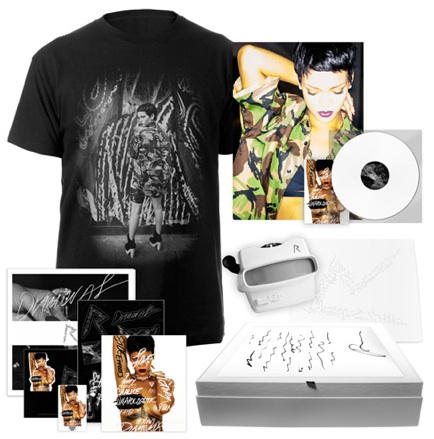 rihanna rip off Desperate: Rihanna To Sell Unapologetic Deluxe Set For $250