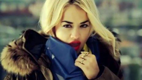 New Video: Rita Ora - 'Shine Ya Light'