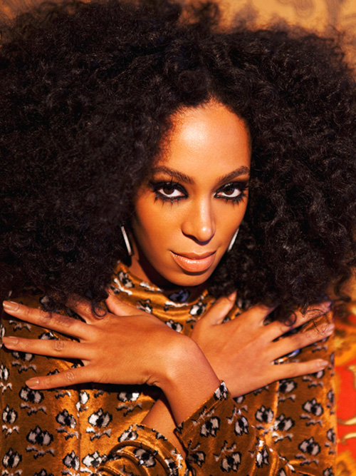 solange promo 2012 5 Hot Shot: Solange Sparkles In New Promo Pics