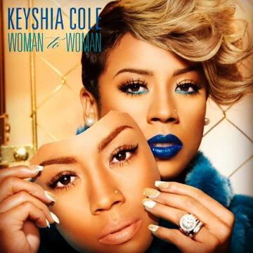 standard Hot Shots:  Keyshia Cole Unveils Deluxe Album Artwork