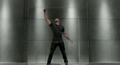 Teaser: Usher - 'Numb' Video
