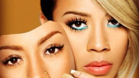 Keyshia Cole Unwraps 'Woman to Woman' Tracklisting