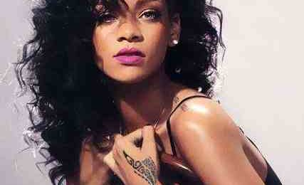 Rihanna Announces European Leg Of 'Diamonds' World Tour