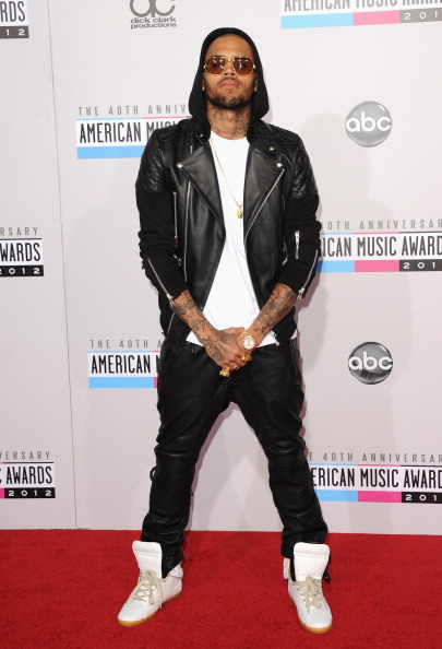 156664661 8 American Music Awards 2012: Red Carpet