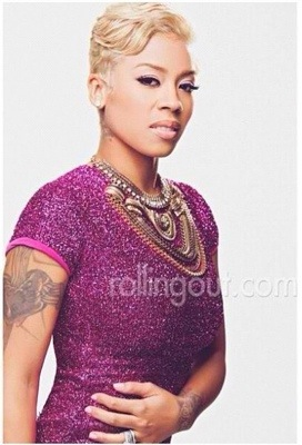 20121116 174948 Hot Shot:  Keyshia Cole Covers Rolling Out *Updated*