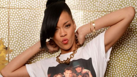 Rihanna 'Pressed' Tweets Spark Fan Outrage