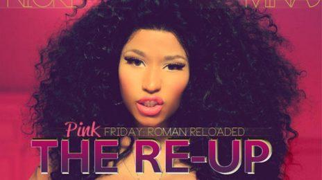 Report: Nicki Minaj Denied Entry...To Her Own Album Release Party