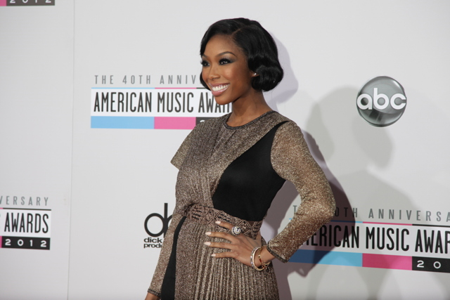 40720a9f 0986 415b 8966 d215675987fb 640x427 American Music Awards 2012: Red Carpet