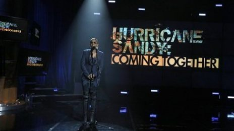 Watch:  Mary J. Blige Brings 'The Living Proof' To Hurricane Sandy Benefit
