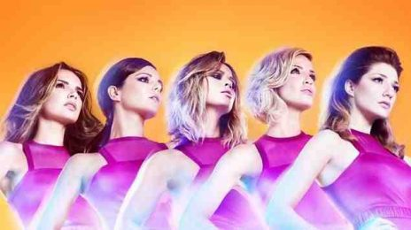 Watch: Girls Aloud Perform 'Something New' For 'Children In Need'