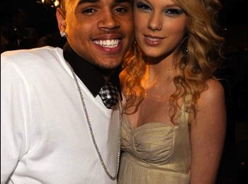 Chart Check:  Taylor Swift Breaks Records Again, Chris Brown Notches New Top 10