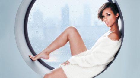 'Girl On Fire': Alicia Keys Announces UK Arena Tour