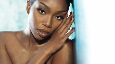 Brandy Joins 'Dick Clark's New Year's Rockin Eve' Line-Up