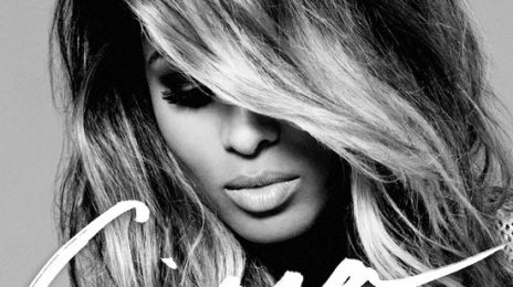 """More Behind the Scenes:  Ciara - """"Sorry"""""""