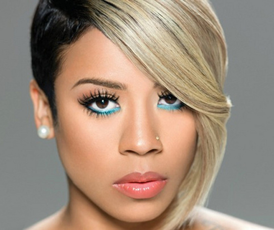 KEYSHIA COLE WOMAN TO WOMAN TGJ November 19th: Who Are You Buying?