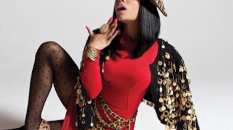 'The Re-Up': Nicki Minaj Receives Highest Ever Metacritic Score
