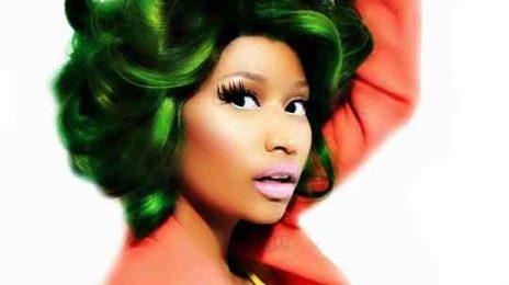 New Song: Nicki Minaj - 'Freedom'
