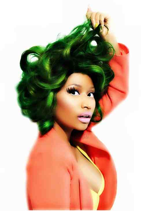 NICKI MINAJ SHE IS DIVA TGJ THAT GRAPE JUICE New Song: Nicki Minaj   Freedom