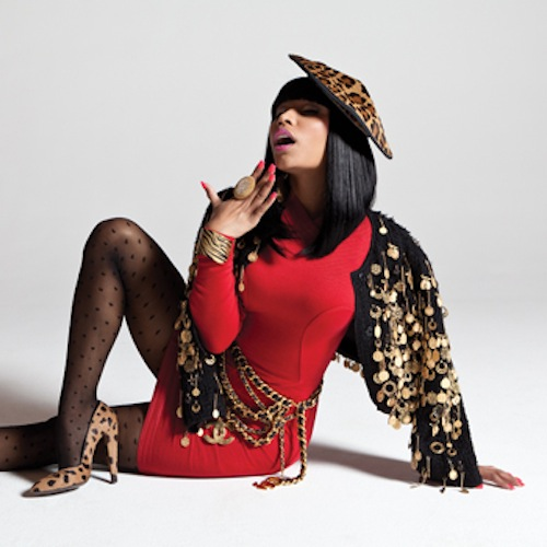 The Re Up: Nicki Minaj Receives Highest Ever Metacritic Score