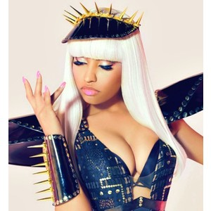 NICKI MINAJ TGJ SHE IS DIVA 4