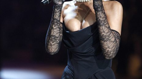 Hot Shots: Rihanna Shines Bright At Victoria's Secret Fashion Show