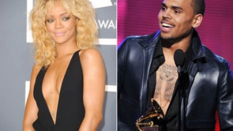 New Song: Rihanna - 'Nobody's Business (Ft Chris Brown)'