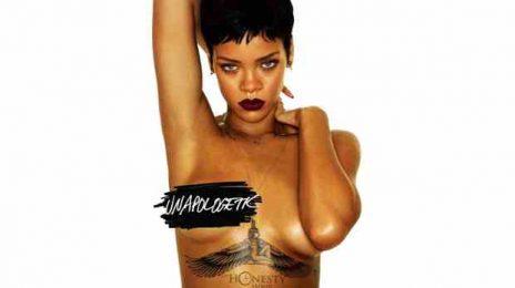 Rihanna Confirms New Single